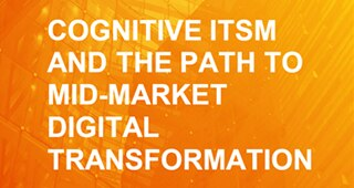 Overcome ITSM challenges with AI