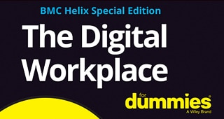 Guide: The Digital Workplace for Dummies