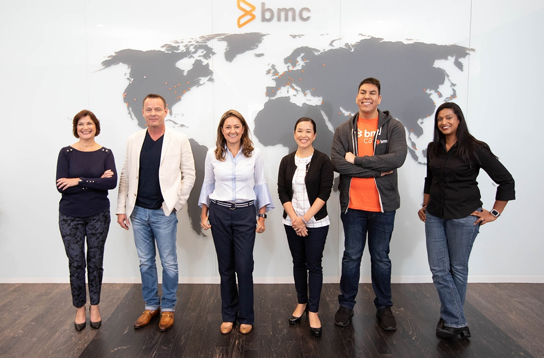 Careers - BMC Software