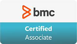 Image result for BMC Certified Associate: Digital Workplace 18.x examination
