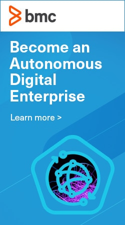 Autonomous Digital Enterprise