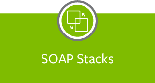 SOAP stacks