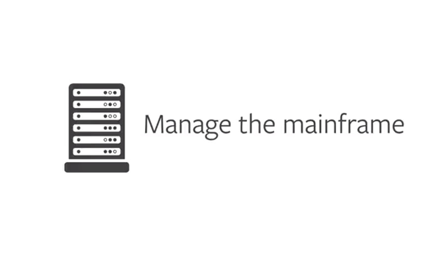 Ensure Stable Workflow Processes for Mainframe with Control-M