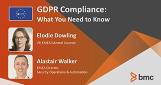 GDPR Compliance – What You Need to Know