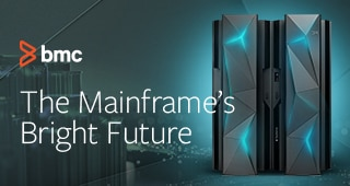 13th Annual Mainframe Survey Results