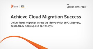 Multi-Cloud Migration - BMC Software