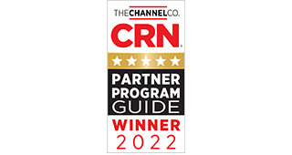 CRN Partner Program Guide 2021