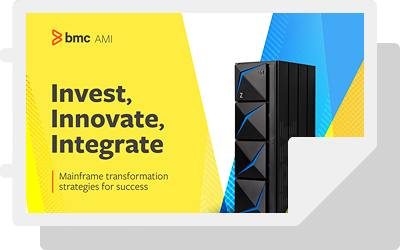 Mainframe survey ebook