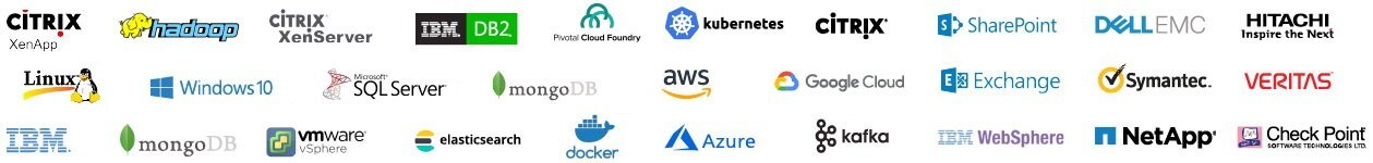 Access hundreds of integrations